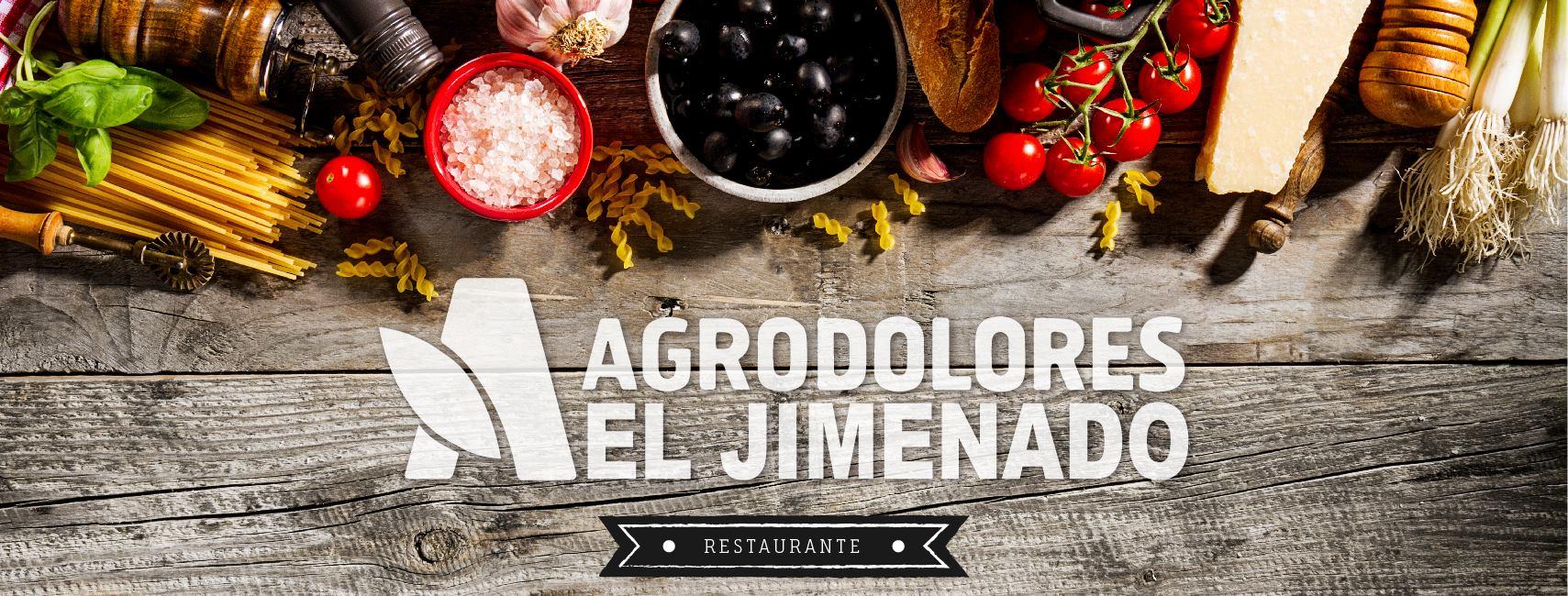 Agrodolores El Jimenado Restaurante Restauración